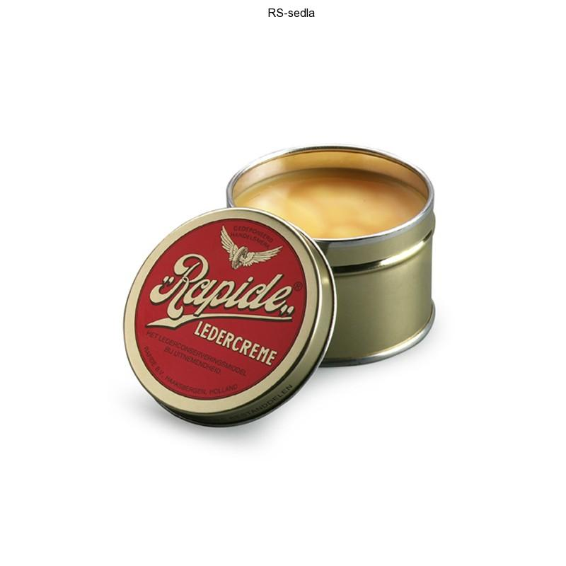 RAPIDE Leathercream-grease