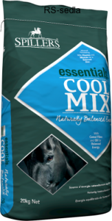 Spillers Cool Mix