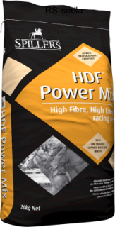 Spillers HDF Power Mix