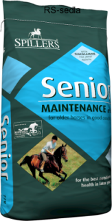 Spillers Senior Maintenance Mix