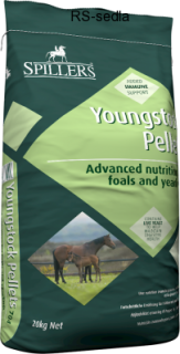 Spillers Youngstock Pellets