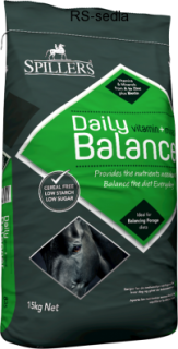 Spillers Daily Balancer